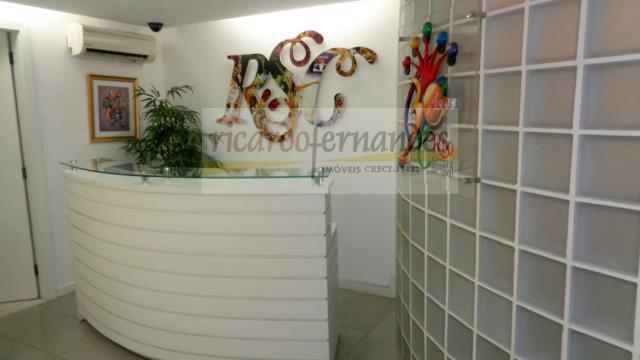 FOTO1 - Sala Comercial À Venda - Centro - Rio de Janeiro - RJ - SA0002 - 3