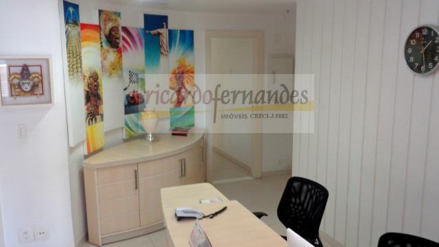 FOTO13 - Sala Comercial À Venda - Centro - Rio de Janeiro - RJ - SA0002 - 15