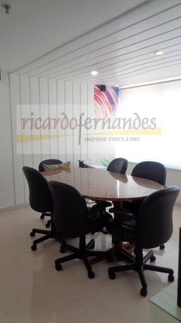 FOTO14 - Sala Comercial À Venda - Centro - Rio de Janeiro - RJ - SA0002 - 16