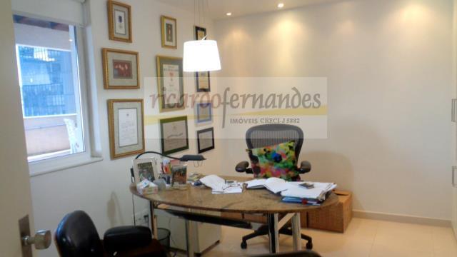 FOTO15 - Sala Comercial À Venda - Centro - Rio de Janeiro - RJ - SA0002 - 17