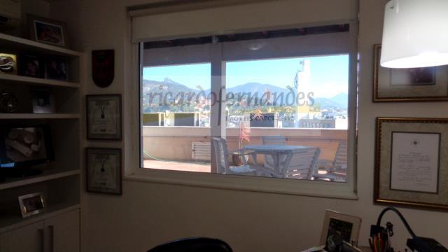 FOTO17 - Sala Comercial À Venda - Centro - Rio de Janeiro - RJ - SA0002 - 19