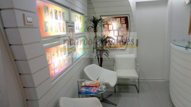 FOTO2 - Sala Comercial À Venda - Centro - Rio de Janeiro - RJ - SA0002 - 4