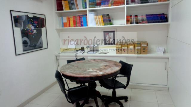 FOTO3 - Sala Comercial À Venda - Centro - Rio de Janeiro - RJ - SA0002 - 5