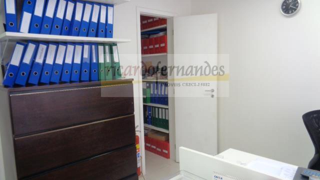 FOTO6 - Sala Comercial À Venda - Centro - Rio de Janeiro - RJ - SA0002 - 8