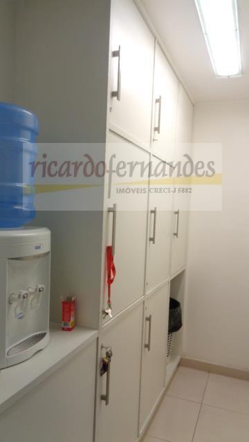FOTO8 - Sala Comercial À Venda - Centro - Rio de Janeiro - RJ - SA0002 - 10
