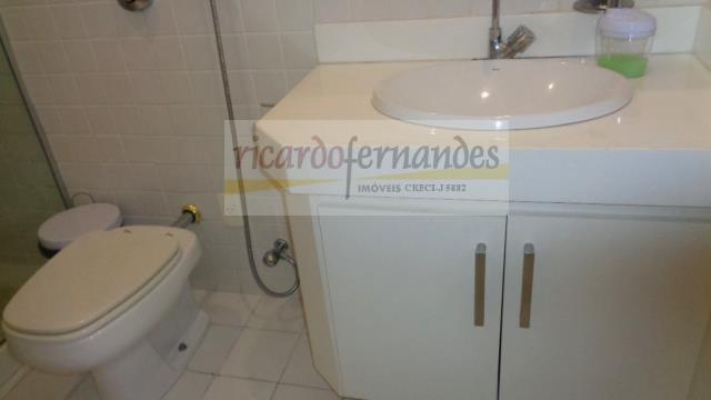 FOTO9 - Sala Comercial À Venda - Centro - Rio de Janeiro - RJ - SA0002 - 11