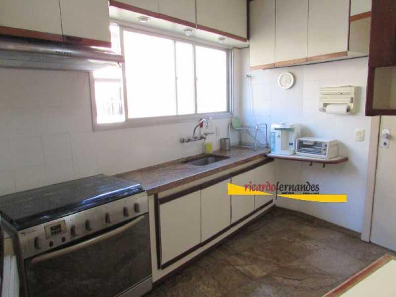 IMG_5174 - Cobertura À Venda - Lagoa - Rio de Janeiro - RJ - 1225 - 11