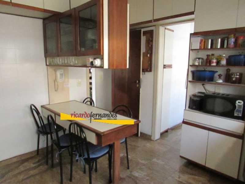 IMG_5312 - Cobertura À Venda - Lagoa - Rio de Janeiro - RJ - 1225 - 12