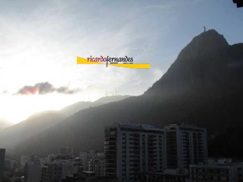 IMG_5297 - Cobertura À Venda - Lagoa - Rio de Janeiro - RJ - 1225 - 21