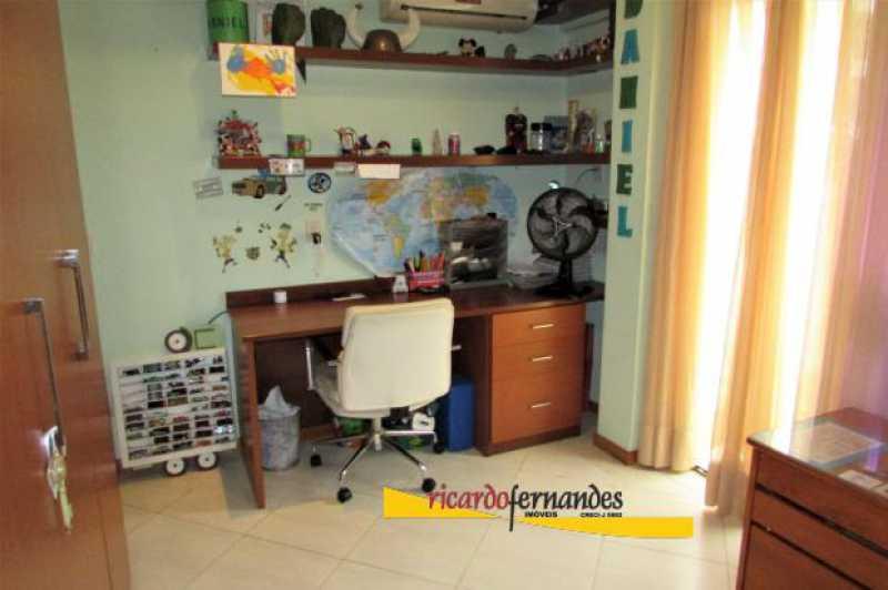 IMG_5643 - Cobertura À Venda - Humaitá - Rio de Janeiro - RJ - RFCO30003 - 7