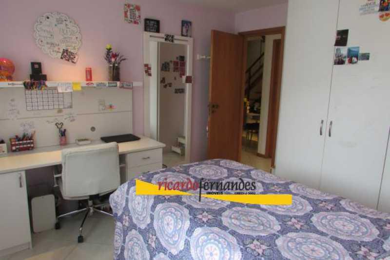 IMG_5661 - Cobertura À Venda - Humaitá - Rio de Janeiro - RJ - RFCO30003 - 10