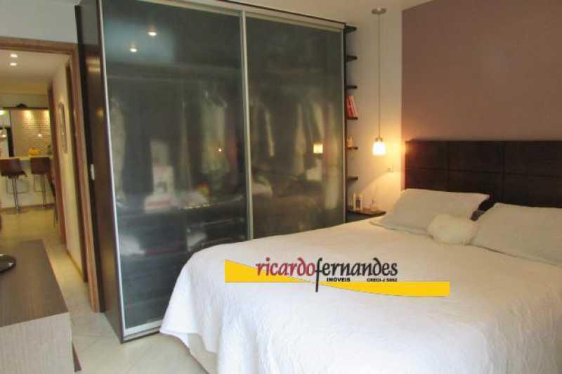 IMG_5673 - Cobertura À Venda - Humaitá - Rio de Janeiro - RJ - RFCO30003 - 12
