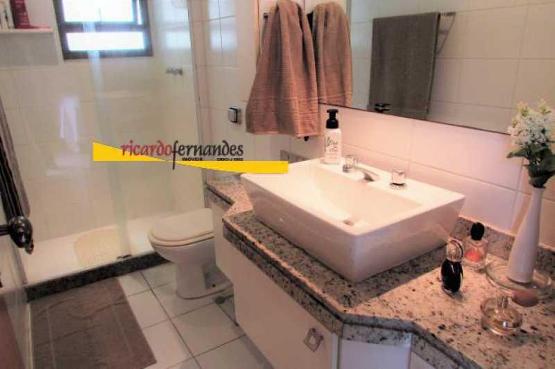IMG_5678 - Cobertura À Venda - Humaitá - Rio de Janeiro - RJ - RFCO30003 - 13