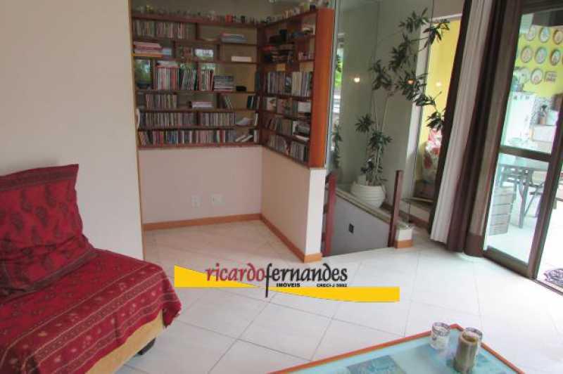 IMG_5694 - Cobertura À Venda - Humaitá - Rio de Janeiro - RJ - RFCO30003 - 16