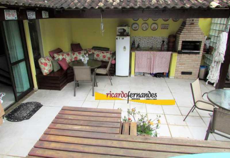 IMG_5740 - Cobertura À Venda - Humaitá - Rio de Janeiro - RJ - RFCO30003 - 18