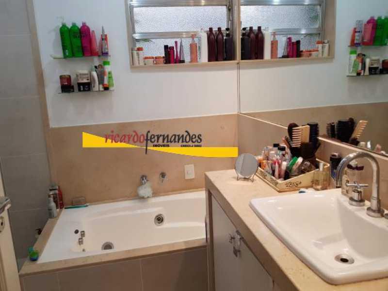 Banh St. - Apartamento À Venda - Copacabana - Rio de Janeiro - RJ - RFAP30003 - 8