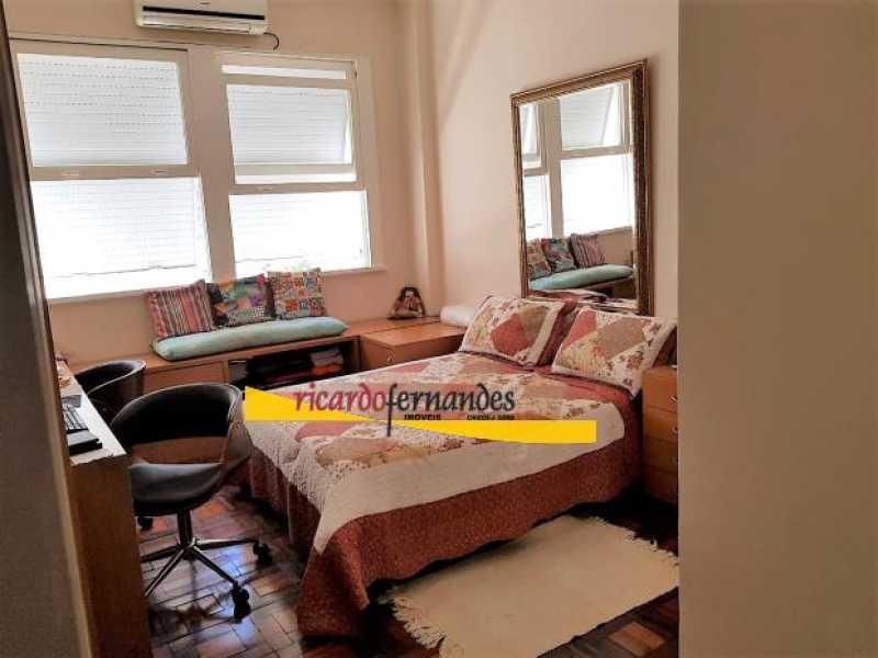 Qt 2-1. - Apartamento À Venda - Copacabana - Rio de Janeiro - RJ - RFAP30003 - 9