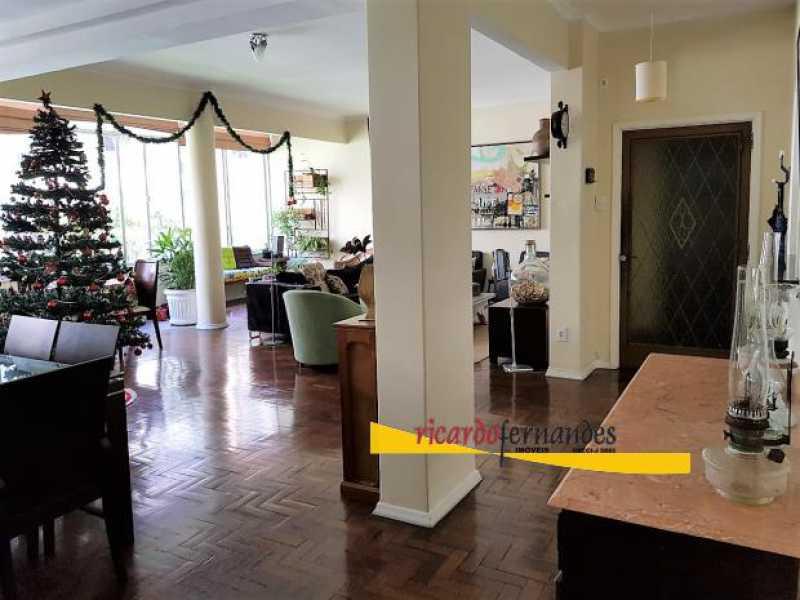 Sl 3. - Apartamento À Venda - Copacabana - Rio de Janeiro - RJ - RFAP30003 - 4