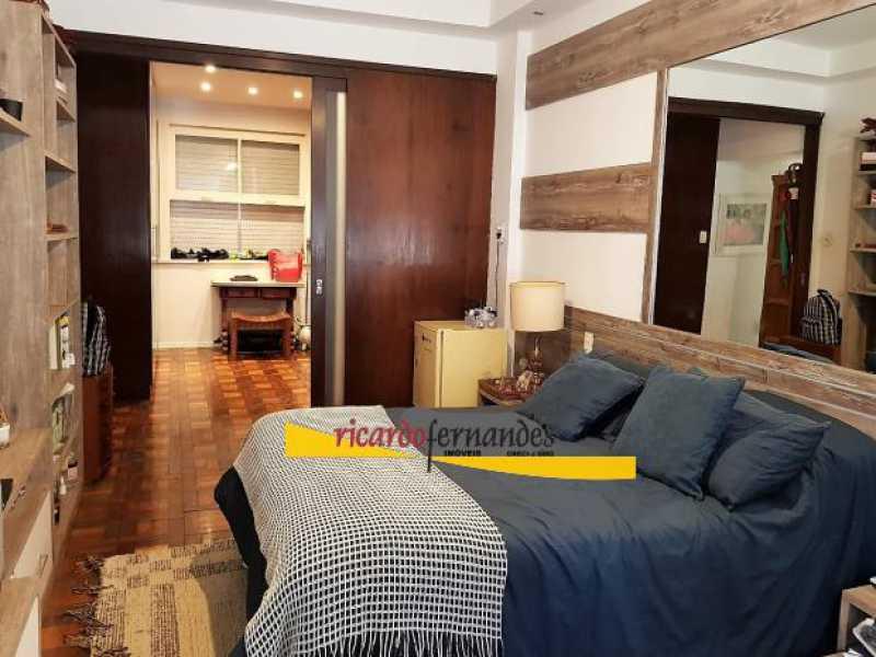 St 4. - Apartamento À Venda - Copacabana - Rio de Janeiro - RJ - RFAP30003 - 7