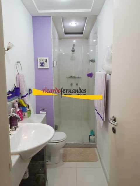 Banh 3. - Apartamento À Venda - Copacabana - Rio de Janeiro - RJ - RFAP30003 - 14