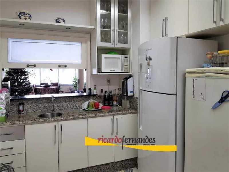 Coz 1. - Apartamento À Venda - Copacabana - Rio de Janeiro - RJ - RFAP30003 - 15
