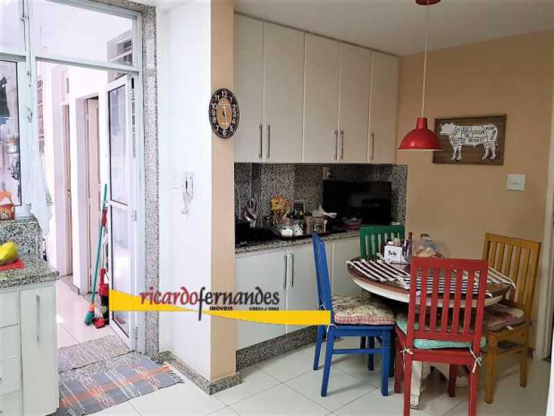 Coz 2. - Apartamento À Venda - Copacabana - Rio de Janeiro - RJ - RFAP30003 - 16