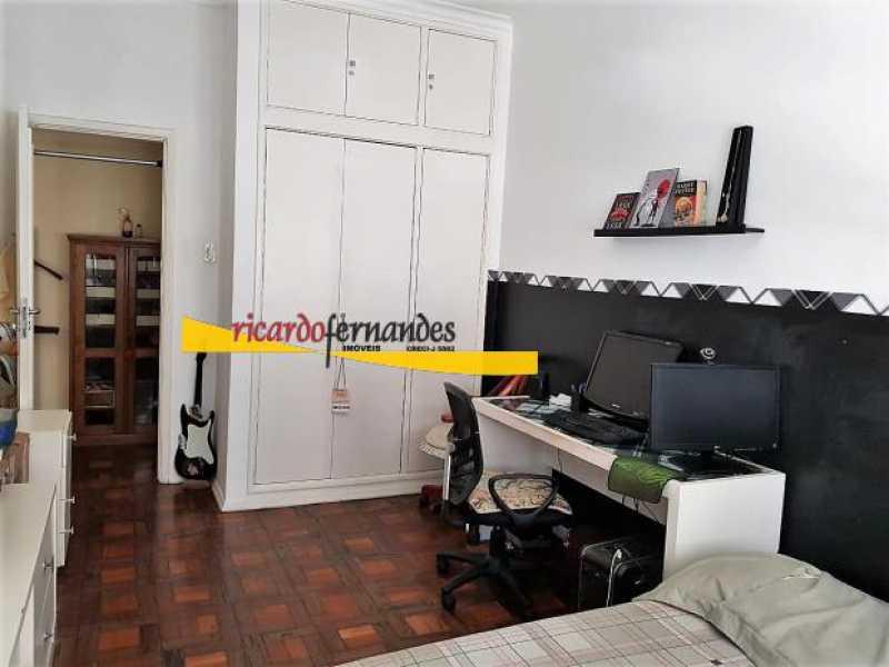 Qt 3-1. - Apartamento À Venda - Copacabana - Rio de Janeiro - RJ - RFAP30003 - 13