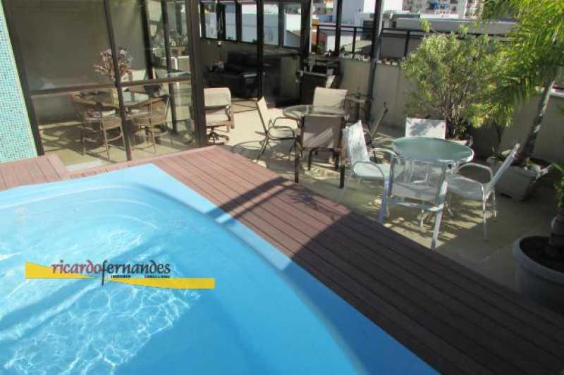 IMG_8261 - Cobertura 3 quartos à venda Rio de Janeiro,RJ - R$ 2.290.000 - RFCO30017 - 5