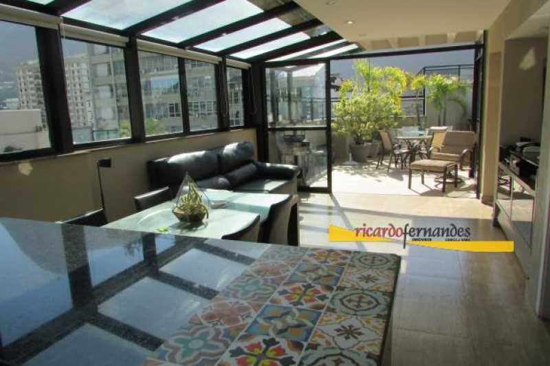 IMG_8276 - Cobertura 3 quartos à venda Rio de Janeiro,RJ - R$ 2.290.000 - RFCO30017 - 6