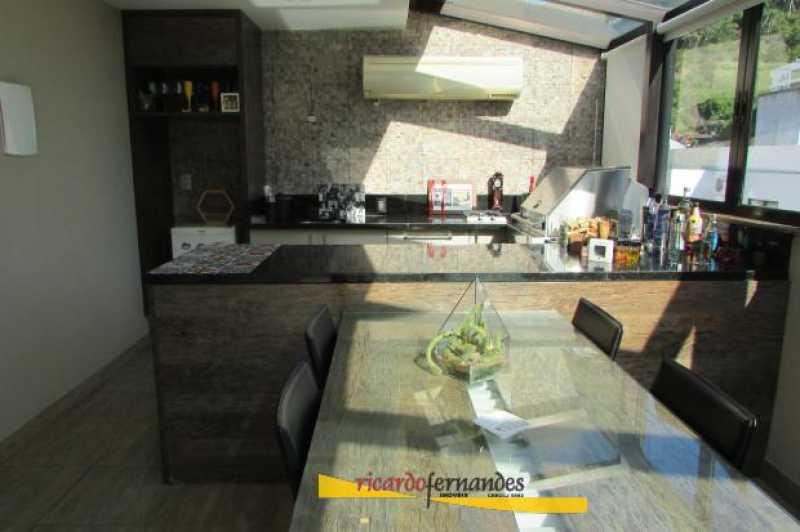 IMG_8278 - Cobertura 3 quartos à venda Rio de Janeiro,RJ - R$ 2.290.000 - RFCO30017 - 7