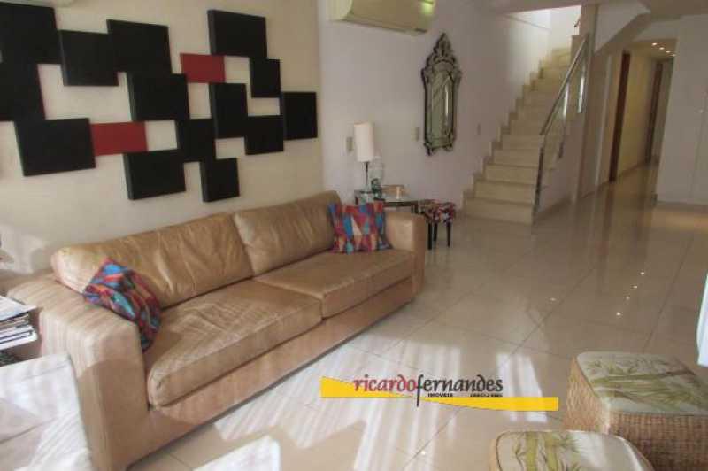 IMG_8310 - Cobertura 3 quartos à venda Rio de Janeiro,RJ - R$ 2.290.000 - RFCO30017 - 12