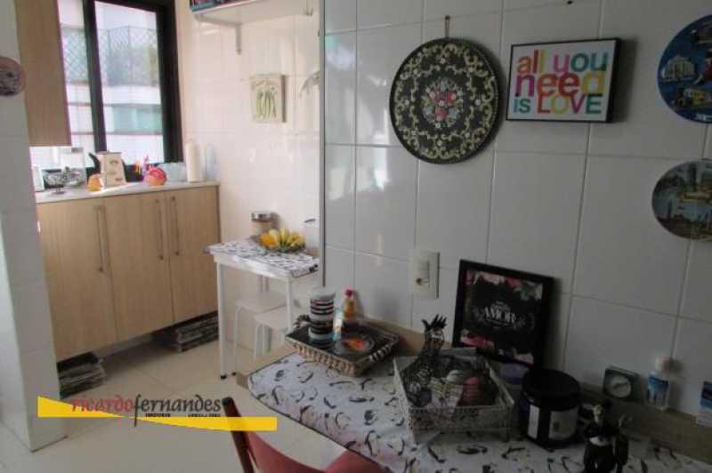 IMG_8353 - Cobertura 3 quartos à venda Rio de Janeiro,RJ - R$ 2.290.000 - RFCO30017 - 21