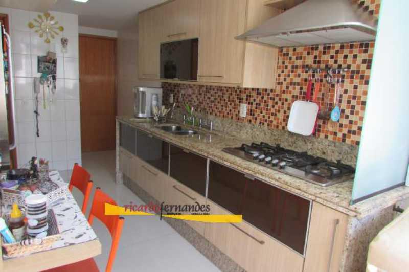 IMG_8354 - Cobertura 3 quartos à venda Rio de Janeiro,RJ - R$ 2.290.000 - RFCO30017 - 22