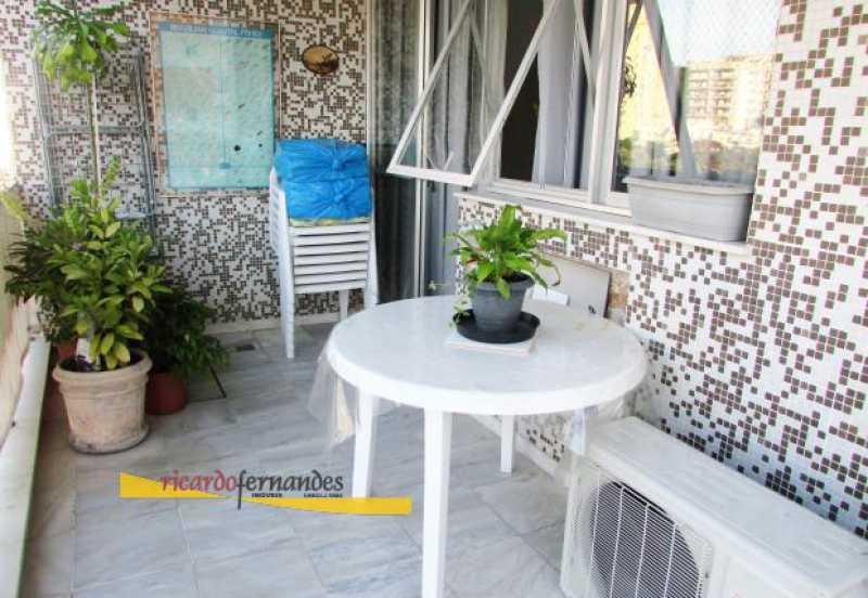 IMG_8047 - Apartamento à venda Rua São João Batista,Rio de Janeiro,RJ - R$ 950.000 - RFAP20003 - 5