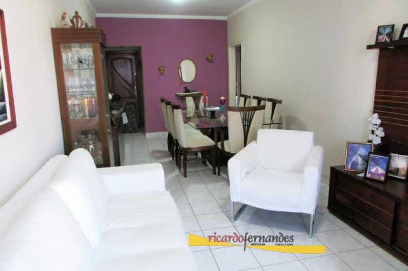 IMG_8051 - Apartamento à venda Rua São João Batista,Rio de Janeiro,RJ - R$ 950.000 - RFAP20003 - 1