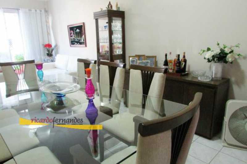 IMG_8061 - Apartamento à venda Rua São João Batista,Rio de Janeiro,RJ - R$ 950.000 - RFAP20003 - 3