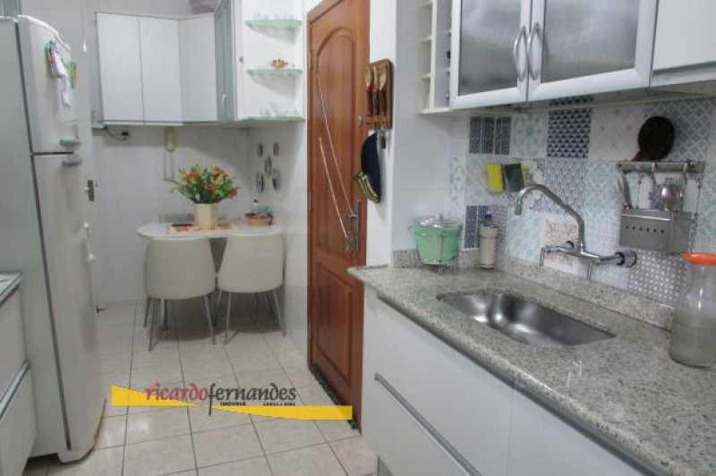 IMG_8087 - Apartamento à venda Rua São João Batista,Rio de Janeiro,RJ - R$ 950.000 - RFAP20003 - 14