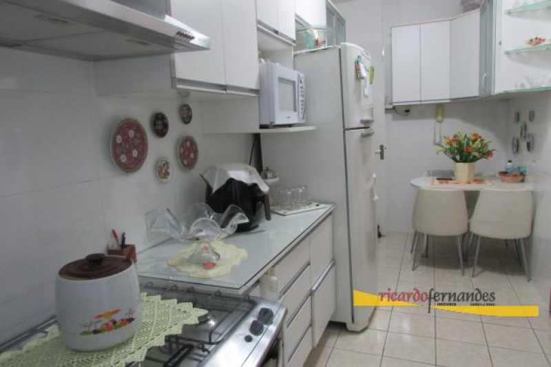 IMG_8088 - Apartamento à venda Rua São João Batista,Rio de Janeiro,RJ - R$ 950.000 - RFAP20003 - 13