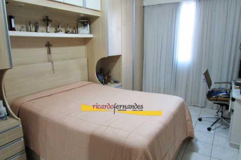 IMG_8096 - Apartamento à venda Rua São João Batista,Rio de Janeiro,RJ - R$ 950.000 - RFAP20003 - 6