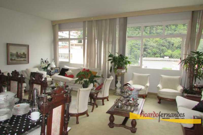 IMG_0955 - Cobertura à venda Rua São Clemente,Rio de Janeiro,RJ - R$ 2.800.000 - RFCO30019 - 1
