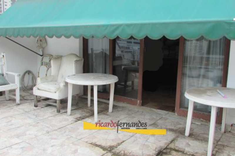 IMG_0976 - Cobertura à venda Rua São Clemente,Rio de Janeiro,RJ - R$ 2.800.000 - RFCO30019 - 10