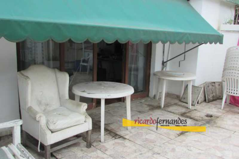 IMG_0977 - Cobertura à venda Rua São Clemente,Rio de Janeiro,RJ - R$ 2.800.000 - RFCO30019 - 11