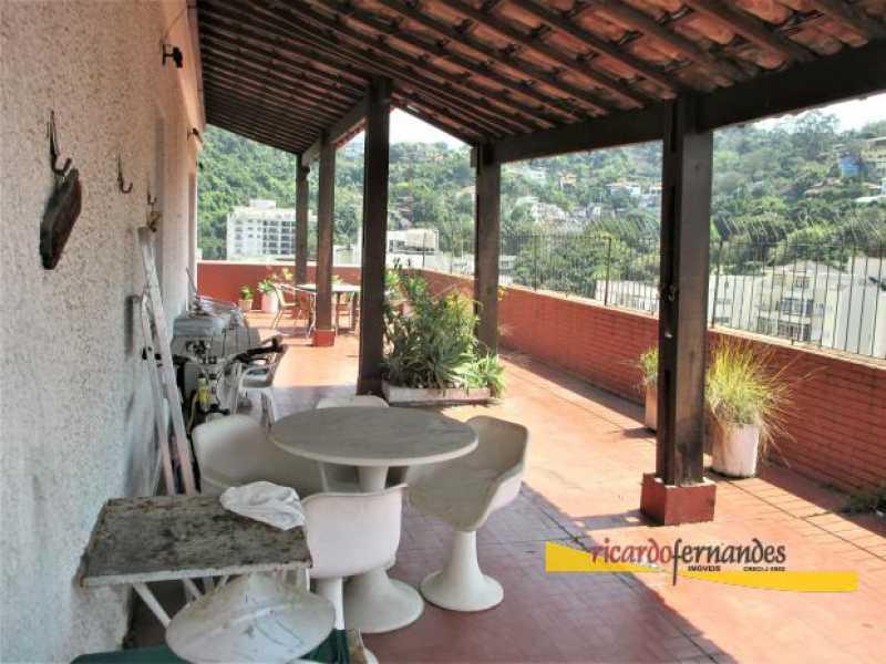 IMG_3826 - Cobertura À Venda - Botafogo - Rio de Janeiro - RJ - RFCO40010 - 3