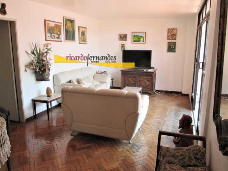 IMG_3840 - Cobertura À Venda - Botafogo - Rio de Janeiro - RJ - RFCO40010 - 8