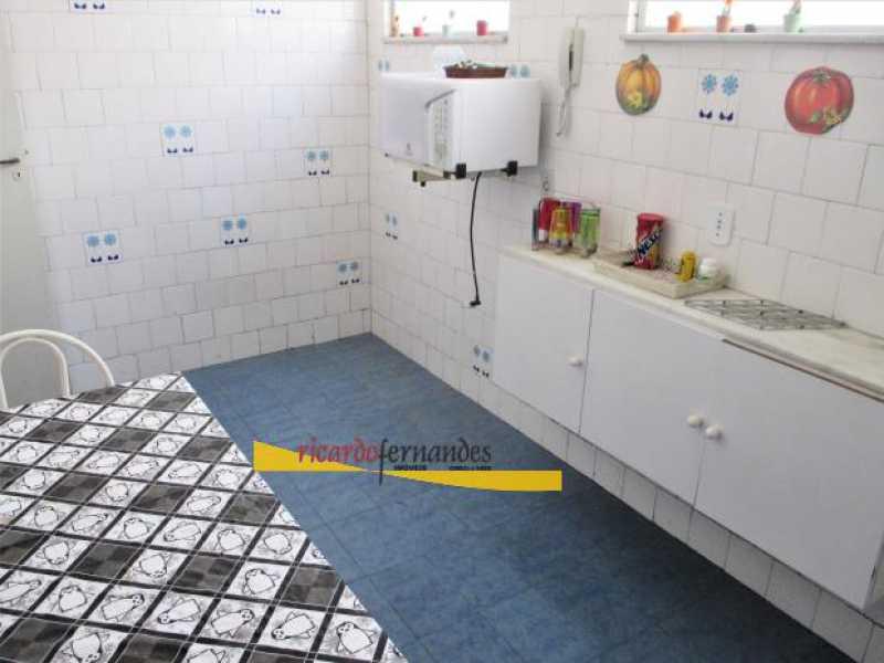 IMG_3868 - Cobertura À Venda - Botafogo - Rio de Janeiro - RJ - RFCO40010 - 17