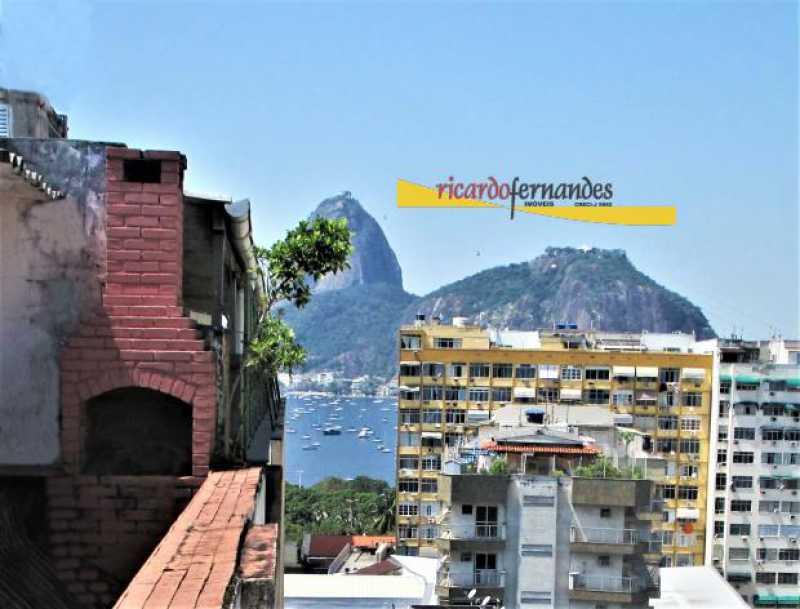 IMG_3832 - Cobertura À Venda - Botafogo - Rio de Janeiro - RJ - RFCO40010 - 7