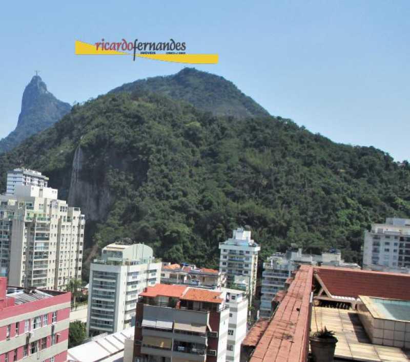IMG_3835 - Cobertura À Venda - Botafogo - Rio de Janeiro - RJ - RFCO40010 - 6