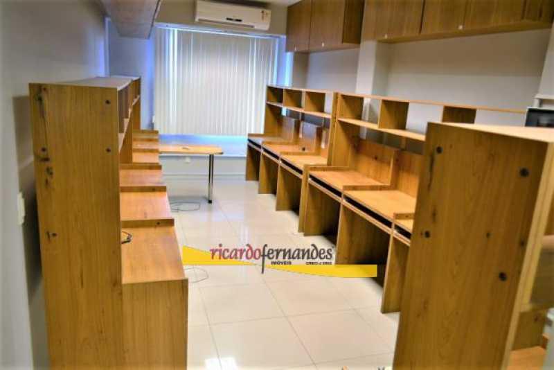 WA0003 - Sala Comercial 247m² à venda Rua México,Rio de Janeiro,RJ - R$ 1.470.000 - RFSL00006 - 10