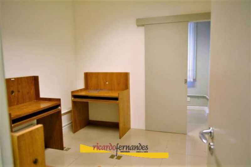 WA0005 - Sala Comercial 247m² à venda Rua México,Rio de Janeiro,RJ - R$ 1.470.000 - RFSL00006 - 7