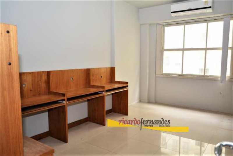 WA0006 - Sala Comercial 247m² à venda Rua México,Rio de Janeiro,RJ - R$ 1.470.000 - RFSL00006 - 6
